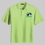 Unisex Polo - Logo only
